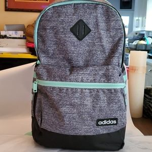 ADIDAS CLASSIC 3-STRIPES 3 BACKPACK NEW